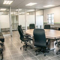 Probeat conference room